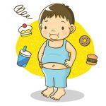肥満と身長の関係
