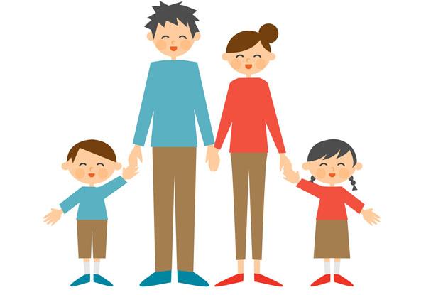 遺伝と身長の関係